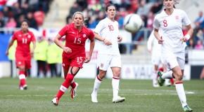 England pulls bid for 2019 Women's World Cup