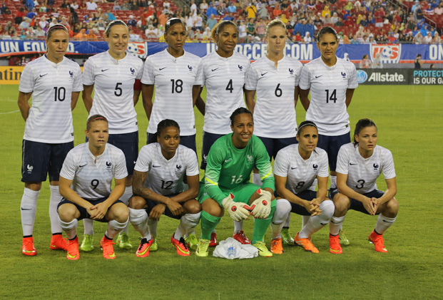 World Cup 2019 Soccer For 2019 Women's World Cup