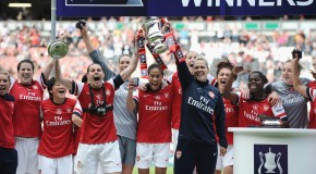 Arsenal boss says trip to Seattle too good to pass on