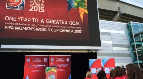 Broadcast details, kickoff times set for World Cup