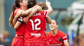 Alex Morgan, Christine Sinclair and a bed bugs fiasco