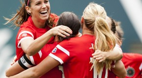 2015 NWSL Preview: Portland Thorns FC