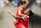 McDonald burns former team, Dash beat Thorns, 1-0