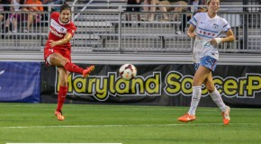 Averbuch signs with NWSL champs FC Kansas City