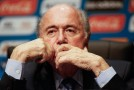 Sepp Blatter, others, issued 90 day suspensions