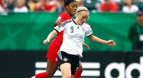 Germany, Nigeria win semifinal matches to setup U-20 Women's World Cup final, 2010 rematch