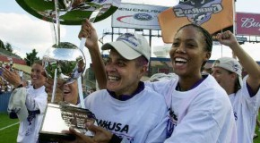 The Lowdown: Oral history of Founders Cup I (Part 2)