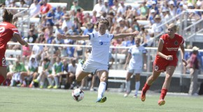 Seattle, Kansas City lead NWSL Best XI selections