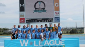 After fourth USL W-League title, what does future hold for LA Blues?
