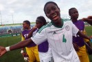 Liverpool sign Nigerian U-20 WWC star Oshoala
