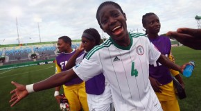 In U-20 Women's World Cup final rematch with Germany, Nigeria has chance to join world's elite