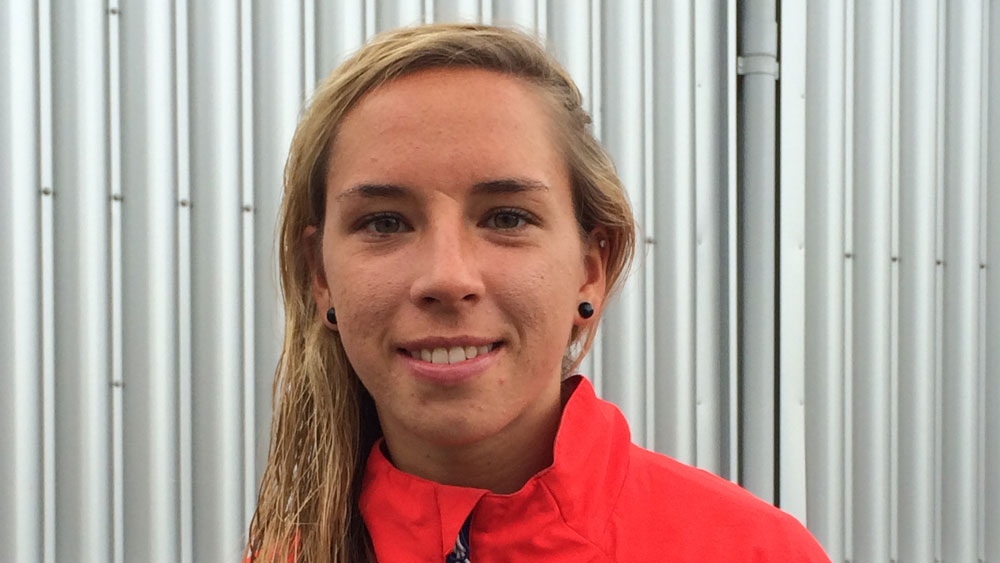 Jordan Nobbs hope to be part of England's 2015 World Cup team. (Photo Copyright Harjeet Johal for The Equalizer)