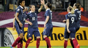 2015 Algarve Cup field set: Brazil, France join