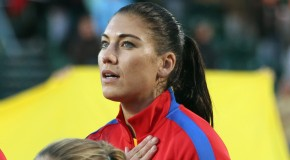Thursday Roundup: Hope Solo to host television show