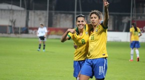 Brazil becomes 14th team to qualify for World Cup