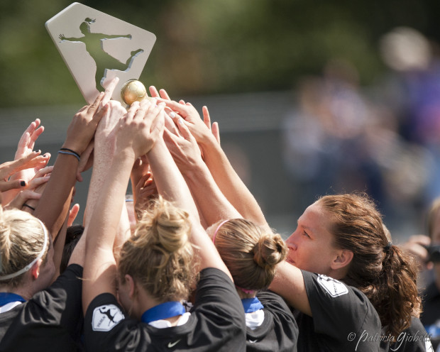 Can FC Kansas City end the season this way for the 3rd year in a row? (Photo Copyright Patricia Giobetti for The Equalizer)