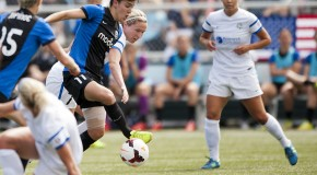 Twelve NWSL players join U-23 USWNT for camp