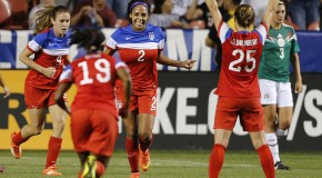USWNT headed to Brazil for first time in 17 years