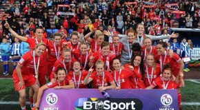FA WSL to kick-off fifth season in March