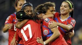 Costa Rica stuns Mexico; Jamaica rolls Martinique