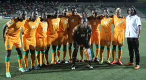 Ivory Coast qualifies for Women's World Cup for first time ever