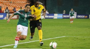 Jamaica hopeful of building off CWC performance
