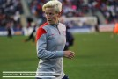 Rapinoe doesn't expect to play in US' Olympic opener