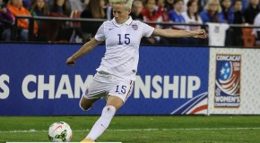 Olympic Day 3 Preview: Will Rapinoe play?