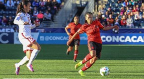 Mexico no longer allocating players to NWSL