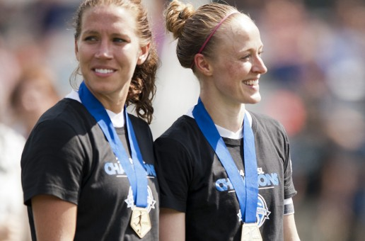 The Lowdown: XI NWSL things to be thankful for
