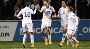 Heath makes statement in win over Guatemala