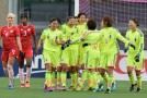 Day 1 Algarve Cup results: Germany, Japan shocked