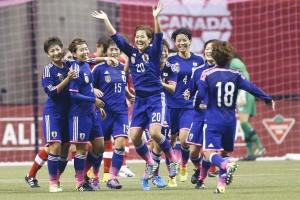 Defending world champions Japan got a favorable draw. (Joe Nicholson-USA TODAY Sports)