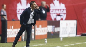 Herdman names roster for Four Nations Tournament