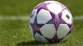 Wolfsburg, Rosengård draw in UWCL quarters Leg 1
