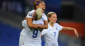 England blanks Canada for third Cyprus Cup title