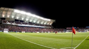 Real Salt Lake interested in NWSL ownership
