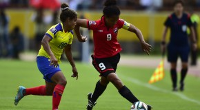 Ecuador qualifies for World Cup, crushes T&T hearts