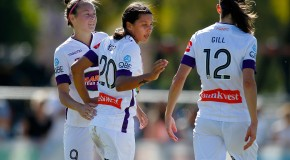 Australia Westfield W-League Season Preview