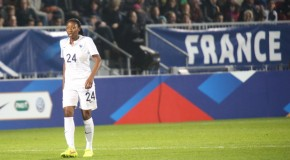 Diani scores in debut, lifts France past New Zealand
