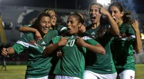 Marigol lifts Mexico to CAC Games championship