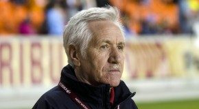 Sermanni now has 'freedom to look around' at jobs