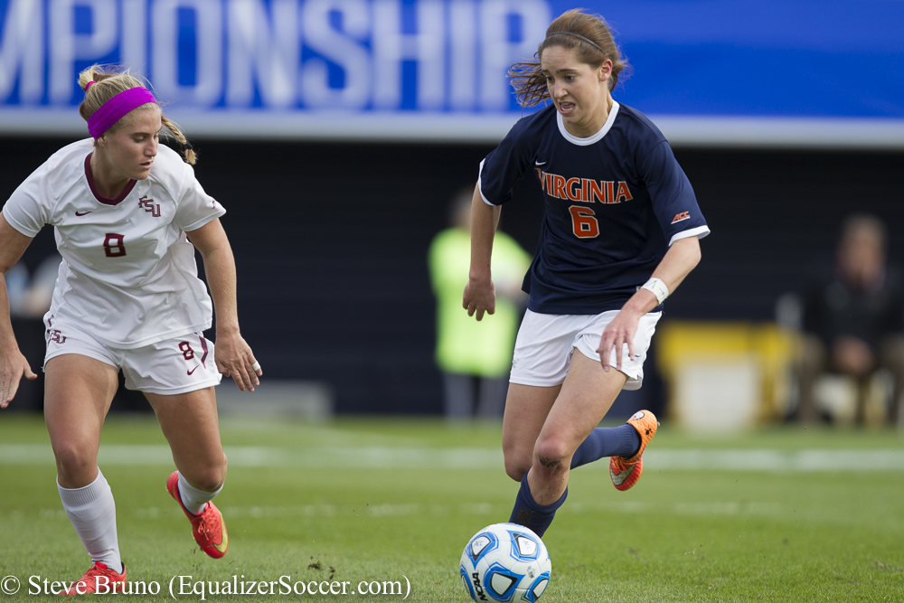 Morgan Brian is the fourth repeat MAC Hermann Trophy winner. (USA Today Images)
