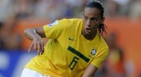 Houston Dash sign Brazilians Rosana, Poliana