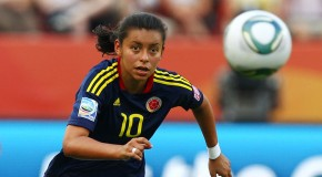 Colombia captain Rincón signs with Italy's Torres
