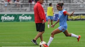 The Lowdown: Red Stars seek gains on, off field