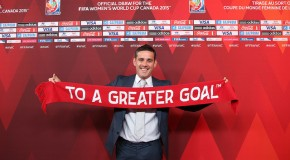 Herdman relishing game vs. old team, New Zealand