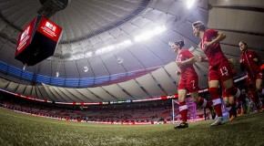 Canada not complacent after learning World Cup fate