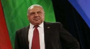 Avedissian steps down as coach of Costa Rica