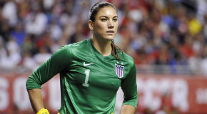 Meet the US World Cup team: Goalkeepers